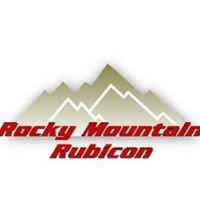 Rocky Mountain Rubicon