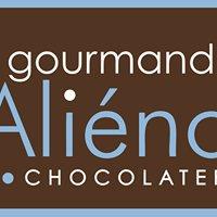Aliénor Chocolat - Les Gourmandises d'Aliénor