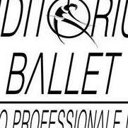Auditorium Ballet - Centro Professionale Danza
