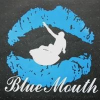 Blue Mouth surf shop