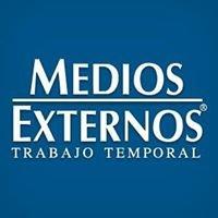 Medios Externos Trabajo Temporal