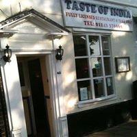 Taste of India, Emsworth