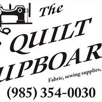 Quilt Cupboard, The