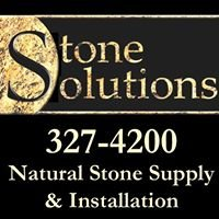 Stone Solutions Incorporated
