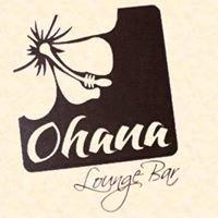 Ohana Lounge Bar