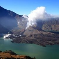 Mt.Rinjani 3726mdpl, Lombok - Indonesia