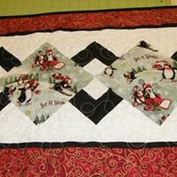 Sew What Quilt & Embroidery
