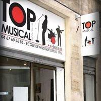 Top Espace Musical