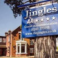 The Jingles B&B Hotel