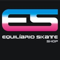 Equilíbrio Skate