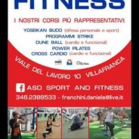 ASD Sport and Fitness