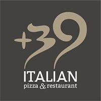 PiuTrentanove Italian Restaurant