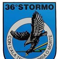 36^ Stormo Aeronautica Militare - Gioia Del Colle