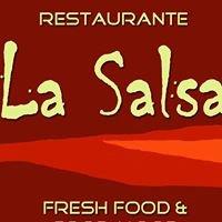 Restaurante La Salsa