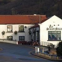 Old Scalby Mills