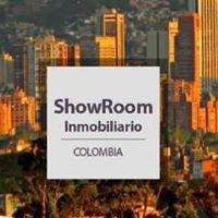 Showroom Inmobiliario Colombia