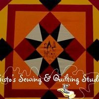 Sisto's Sewing and Quilting Studio