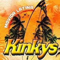Kinkys Movida Latina
