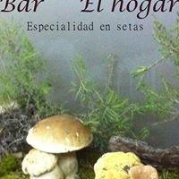Bar El Hogar, San Leonardo De Yagüe, (Soria)