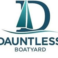 Dauntless Boatyard Ltd