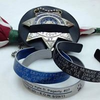 Berks County Police Heroes Fund