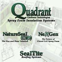 QuadFoam by Accella Polyurethane Systems