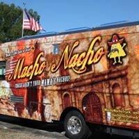 Macho Nacho Truck