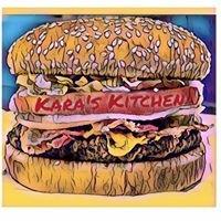 Kara's Kitchen at Elger Bay