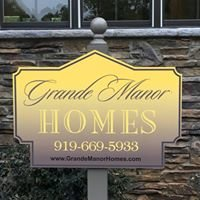 Grande Manor Homes