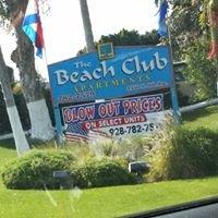 Beach Club Apts