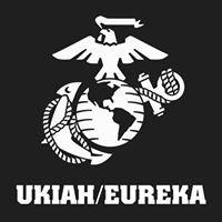 Marine Corps Recruiting Ukiah
