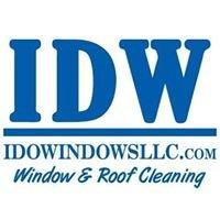 I DO WINDOWS! LLC