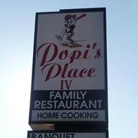 Popi 's  Place  IV Ellenton