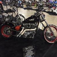 Toronto International Motorcycle Show