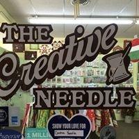 The Creative Needle
