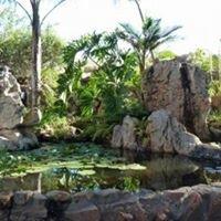 Piket-Bo-Berg Nursery And Tea Garden is closed .