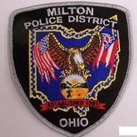Milton Township Police Department