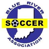 Blue River Soccer Association