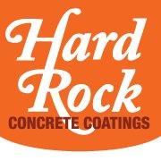 Hard Rock Concrete Coatings
