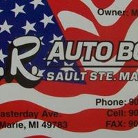 M.R.Auto Body Inc.