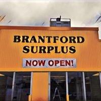 Brantford Surplus