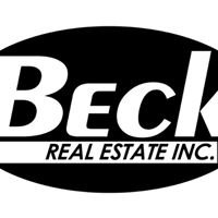 Travis Beck with Metro Brokers Beck and Associates