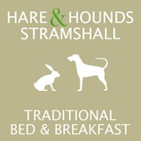 Hare & Hounds Stramshall