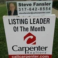 Steve Fansler-Carpenter Realtors