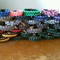 Christopher's Comforts Paracord Creations