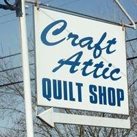Craft Attic Quilt Shop