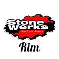 Stone Werks At The Rim