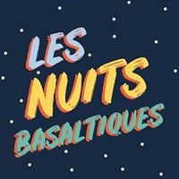Cdmdt43 - Les Nuits Basaltiques