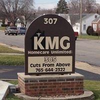 KMG Homecare Unlimited, LLC