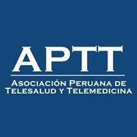 Asociación Peruana de Telesalud y Telemedicina - APTT